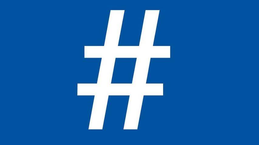 Facebook hashtag és képes beszólások!