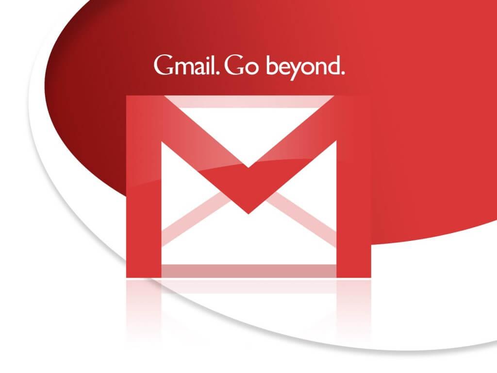 Gmail kapcsolatok között a Google+
