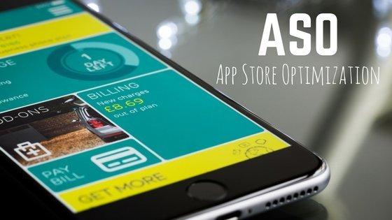 App Store Optimalizálás – ASO