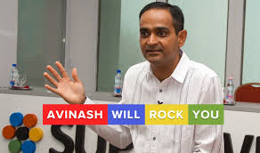 Avinash kaushik a Superweeken