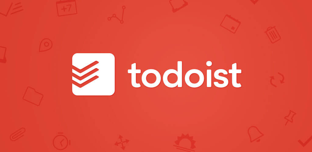 todoist advanced projects