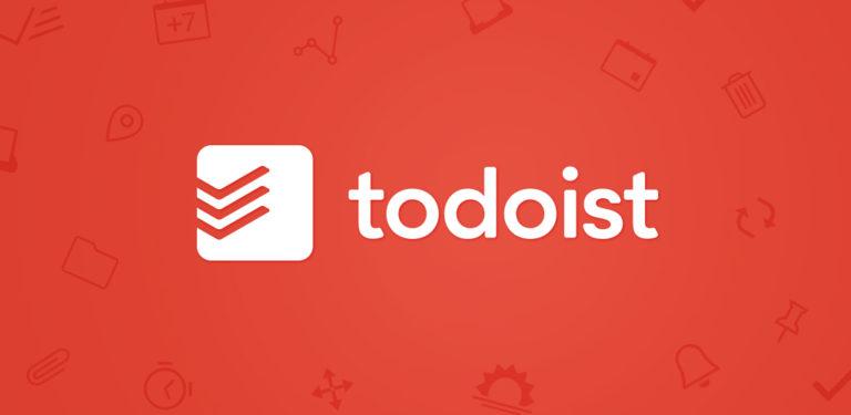 ToDoist bemutató, hogyan kezd el használni és miért!