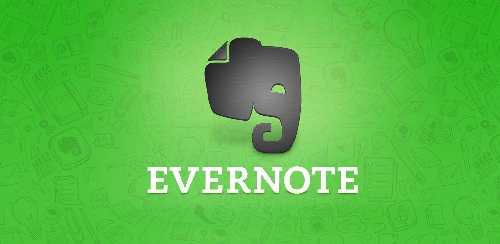 Nincs sok olyan program, ami ha jegyzetelésről, dokumentum tárolásról van szó, fel tudja venni a versenyt az Evernote-tal.