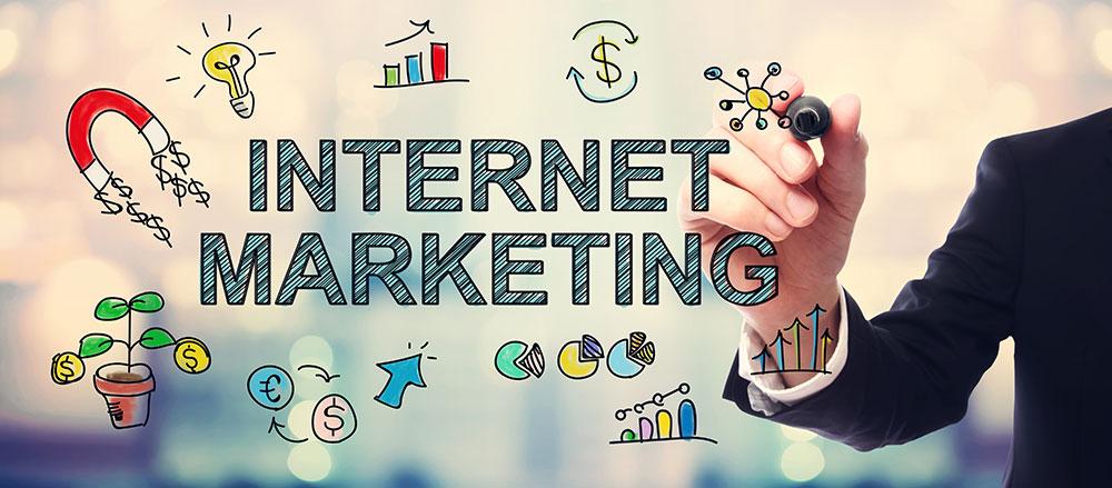 Az internet marketing csakis stratégiai megfontolás mentén alakítható ki
