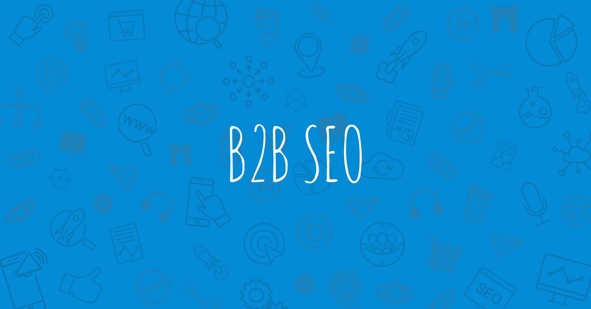 Miben más a B2B és a B2C SEO?